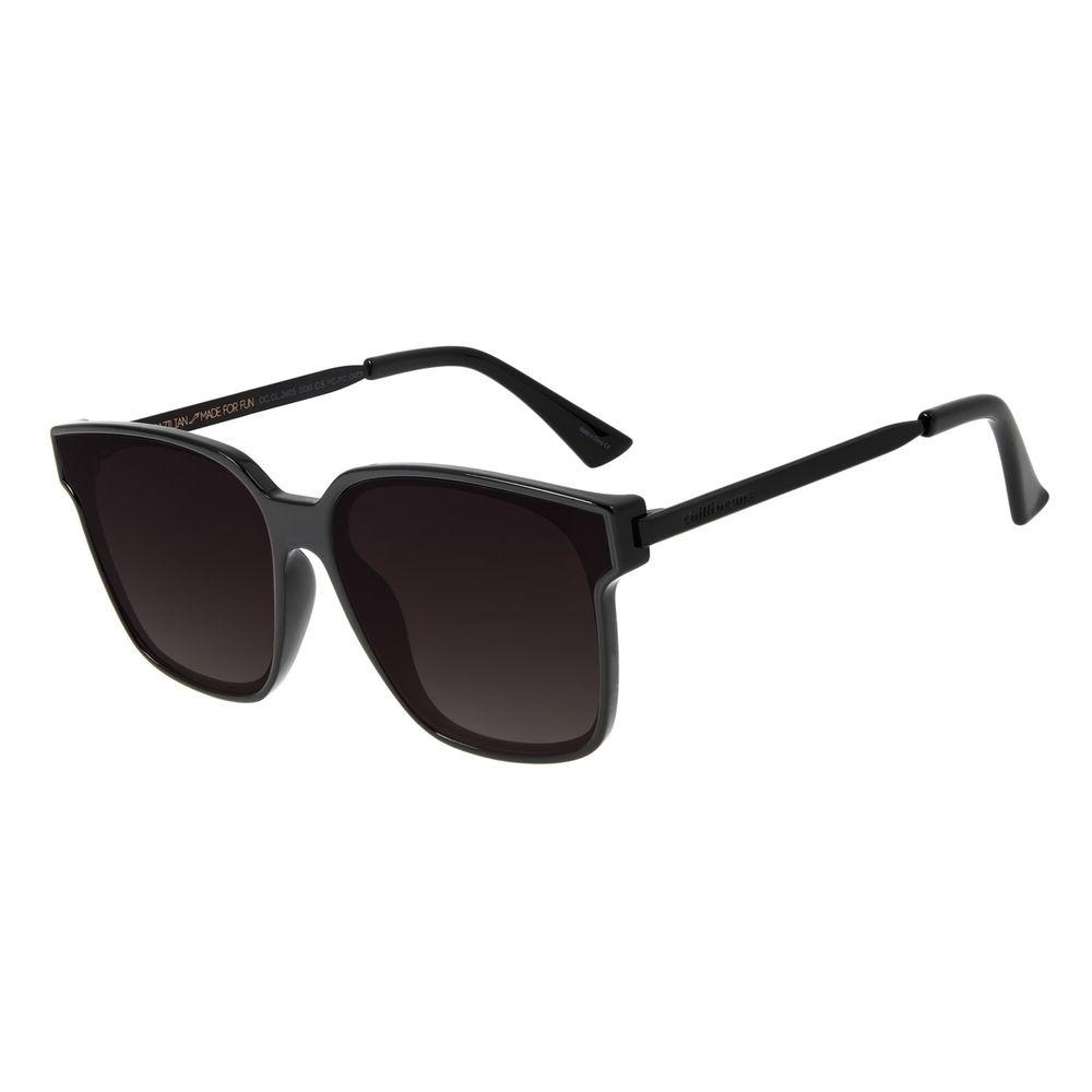 Óculos de Sol Chilli Beans Feminino Quadrado Brilho OC.CL.2405-2030