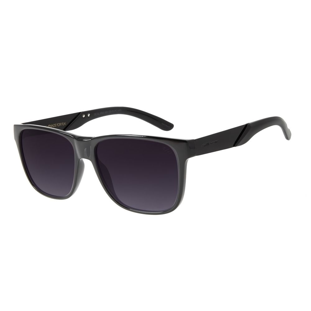 Óculos de Sol Masculino Chilli Beans Bossa Nova Degradê OC.CL.3023-2001