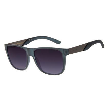 Óculos de Sol Masculino Chilli Beans Bossa Nova Azul OC.CL.3023-2008