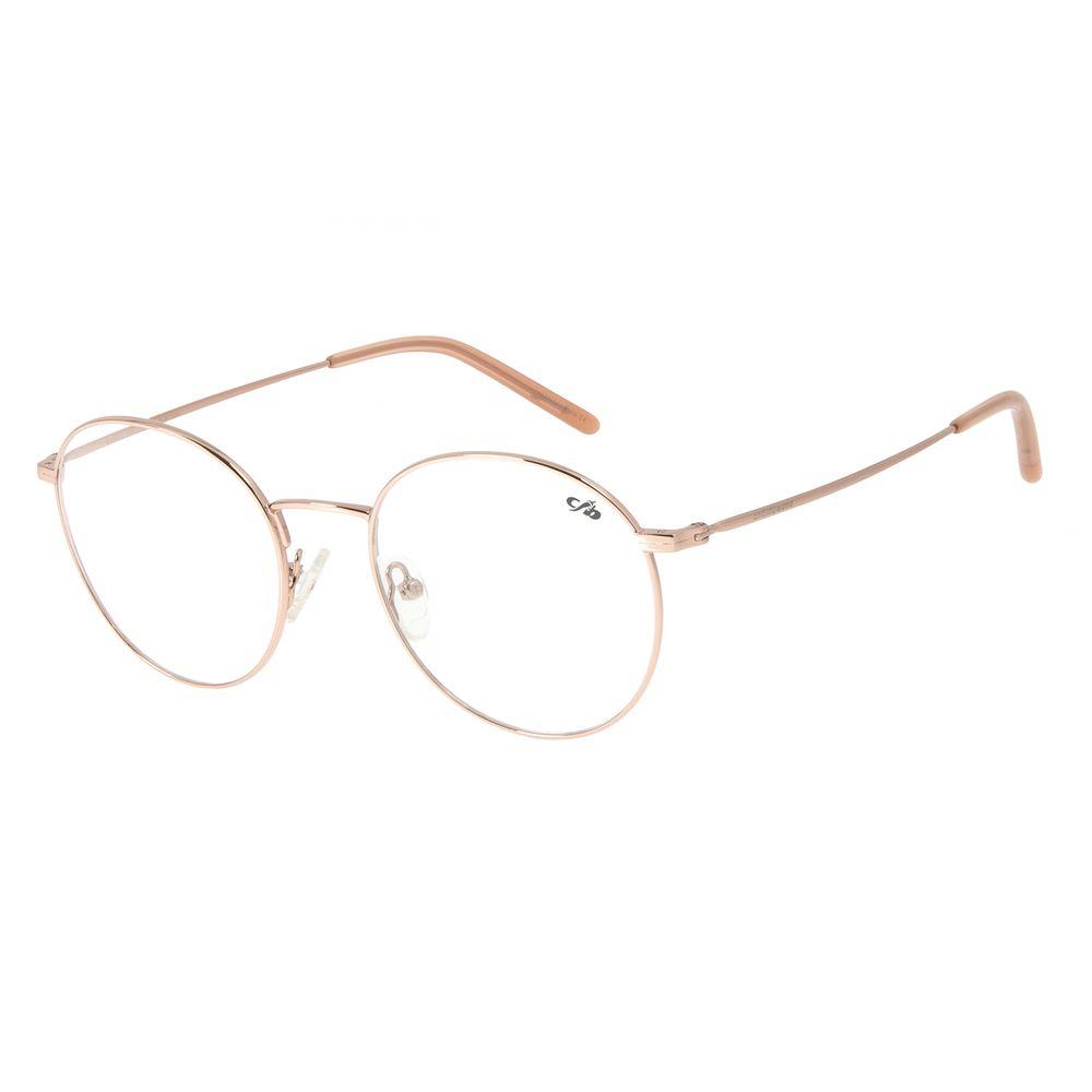 Armação Para Óculos de Grau Feminino Chilli Beans Rose LV.MT.0425-9595