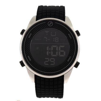 Relógio Digital Masculino Chilli Beans Sport Prata RE.ES.0128-0701