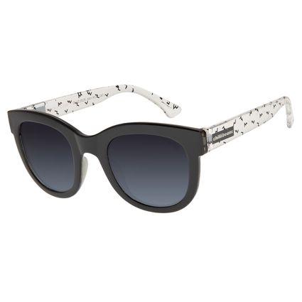 Óculos de Sol Infantil Chilli Beans Fashion Preto OC.KD.0526-2001