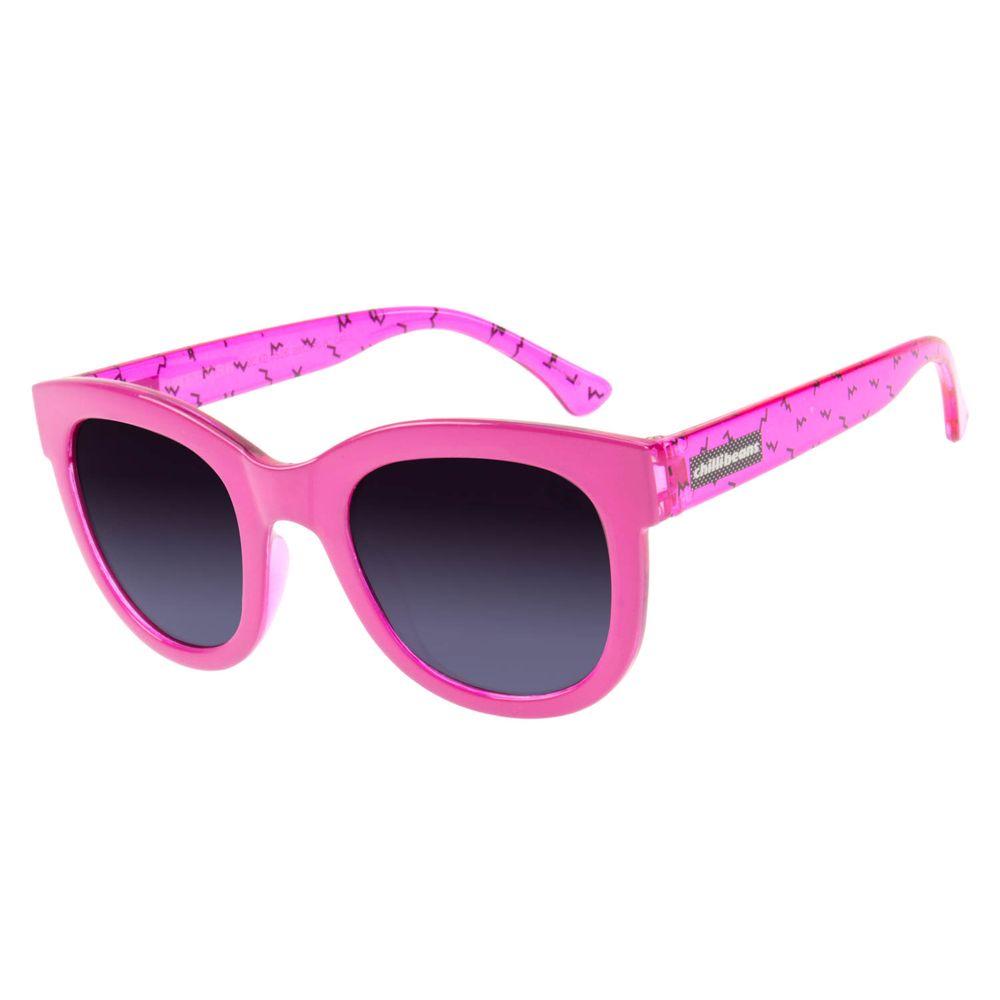 Óculos de Sol Infantil Chilli Beans Fashion Rosa OC.KD.0526-2013