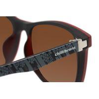Armação Para Óculos de Grau Infantil Disney Vingadores Multi Marrom LV.MU.0373-0201.9