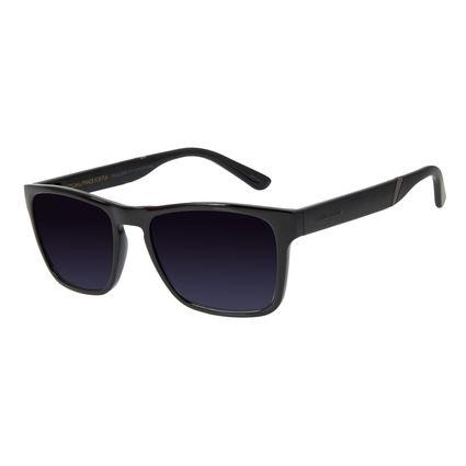 Óculos de Sol Masculino Chilli Beans Bossa Nova Degrade Preto OC.CL.2740-2001