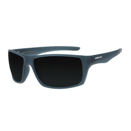 Óculos De Sol Masculino Chilli Beans Performance Polarizado Azul Escuro OC.ES.1186-0490