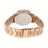 Relógio Digital Feminino Rose Gold RE.MT.0880-9595.2