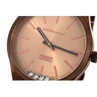 Relógio Analógico Feminino Rosé Gold RE.MT.0881-9595.5