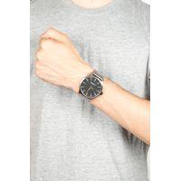 Relógio Analógico Masculino Chilli Beans Carbon Edition Prata RE.MT.1033-0707.4