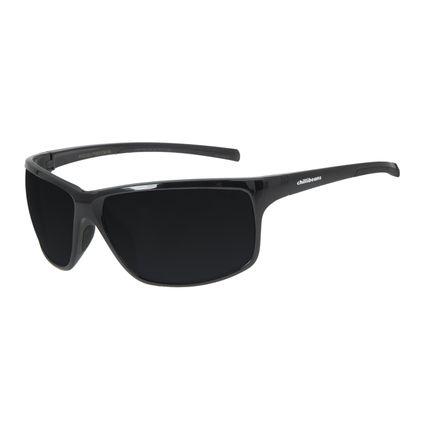 Óculos de Sol Masculino Chilli Beans Performance Preto OC.ES.1226-0101