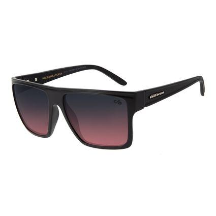 Óculos de Sol Unissex Chilli Beans Essential Quadrado Azul Claro OC.CL.1058-5901