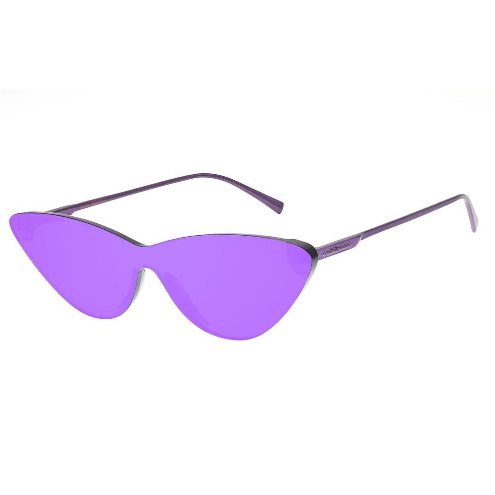Óculos de Sol Feminino Chilli Beans Summer Block Gatinho Roxo OC.CL.2668-1414