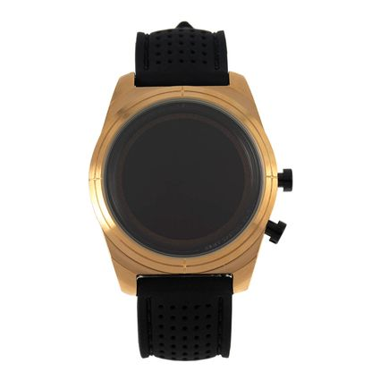 Relógio Digital Masculino Chilli Beans Army Edition Dourado RE.ES.0149-2101