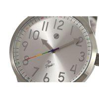 Relógio Analógico Unissex True Colors Prata RE.MT.0996-0707.5