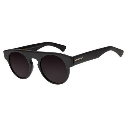 Óculos de Sol Unissex Chilli Beans Surf Preto OC.CL.2246-0201