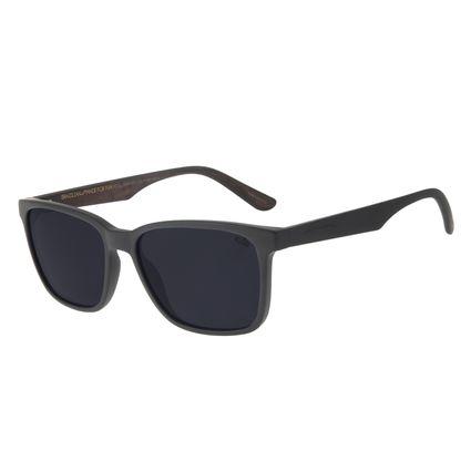 Óculos de Sol Masculino Barber Shop Bossa Nova Preto OC.CL.3088-0501