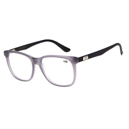 Armação Para Óculos De Grau Masculino Chilli Beans Quadrado Marrom LV.AC.0574-0424