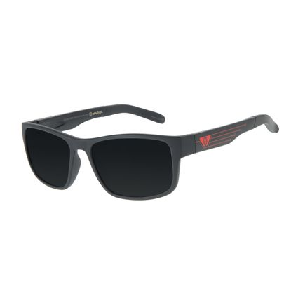 Óculos de Sol Infantil Marvel Homem de Ferro Fosco OC.KD.0667-0131