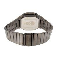 Relógio Digital Masculino Alexandre Herchcovitch Quadrado Ônix RE.MT.1000-2222.2