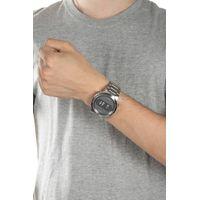 Relógio Tambor Masculino Chilli Beans Metal Prata RE.MT.1073-2207.4