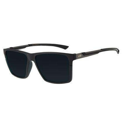 Óculos de Sol Masculino Chilli Beans New Sport Polarizado Fosco OC.ES.1224-0531