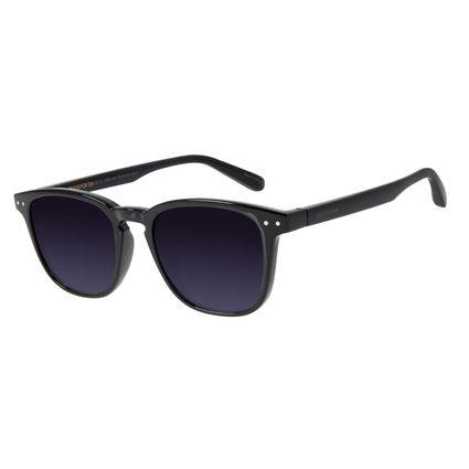 Óculos de Sol Masculino Chilli Beans Bossa Nova Degradê Preto OC.CL.3090-2001