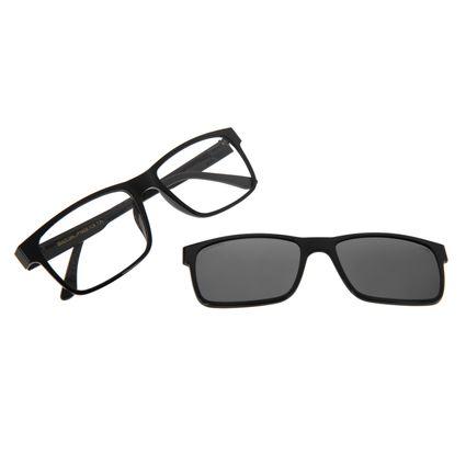Armação Para Óculos De Grau Masculino Chilli Beans Multi Brilho LV.MU.0137-0530