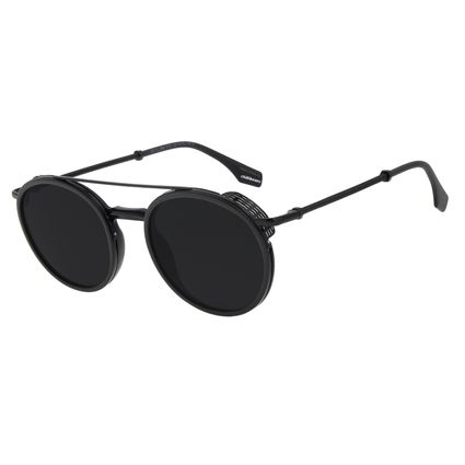 Óculos de Sol Unissex Alok Double Bridge Fosco OC.CL.2964-0131
