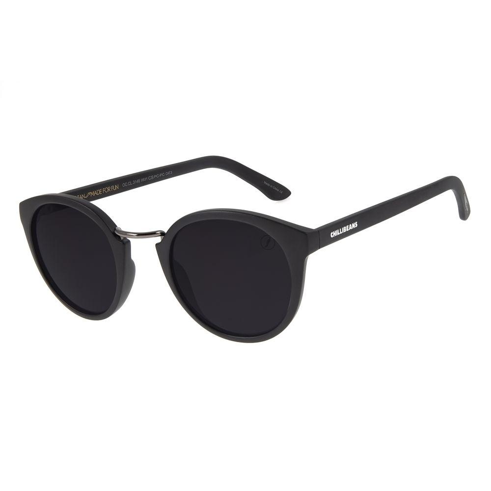 Óculos de Sol Unissex Loucuras da Nobreza Romeu e Julieta Fosco OC.CL.3146-0531