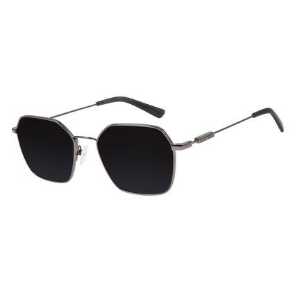 Óculos de Sol Unissex Loucuras da Nobreza Romeu e Julieta Ônix OC.MT.2966-0522