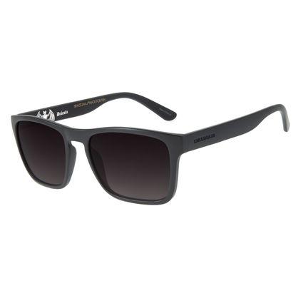 Óculos de Sol Unissex Loucuras da Nobreza Drácula Fosco OC.CL.3148-2031