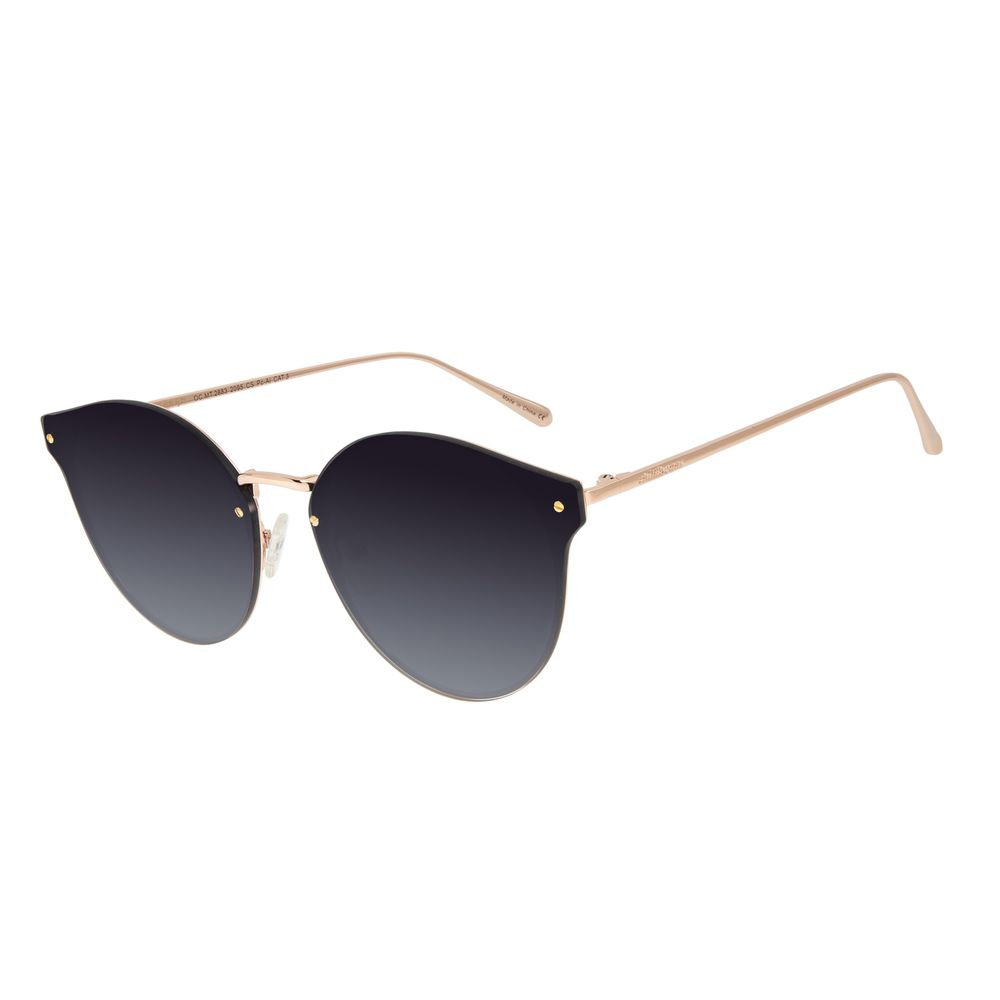 Óculos de Sol Feminino Chilli Beans Gatinho Degradê OC.MT.2883-2095