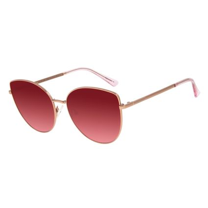 Óculos de Sol Feminino Chilli Beans Trend Rosé OC.MT.2867-2095