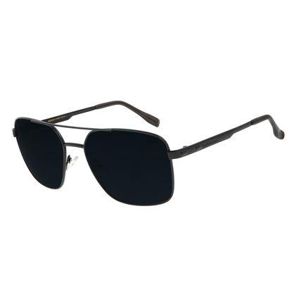 Óculos de Sol Unissex Chilli Beans Executivo Preto OC.MT.2832-0101
