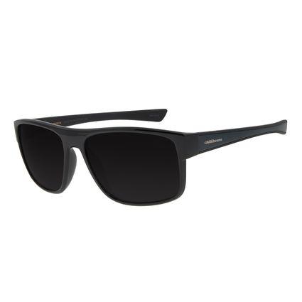 Óculos de Sol Masculino Chilli Beans Performance Preto OC.ES.1231-0101