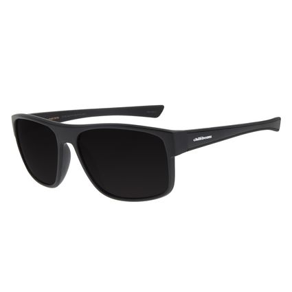 Óculos de Sol Masculino Chilli Beans Performance Fosco OC.ES.1231-0131