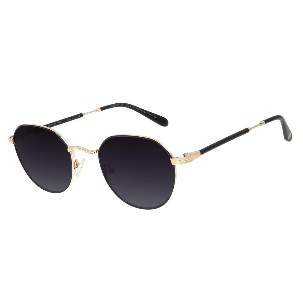 """Óculos de Sol Unissex The Beatles """"Let It Be"""" Degradê OC.CL.3110-2001"""