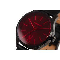 Relógio Analógico Feminino Marvel Viúva Negra Vermelho RE.CR.0461-1601.6