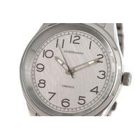 Relógio Analógico Masculino Chilli Beans Classic Metal Prata RE.MT.1108-0707.5