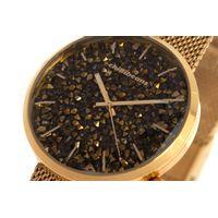 Relógio Analógico Feminino Chilli Beans Facetado Shine Dourado RE.MT.1104-2121.5
