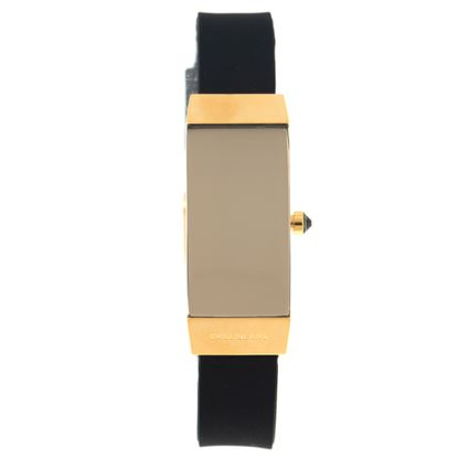 Relógio Digital Unissex Chilli Beans Dourado Esportivo RE.ES.0154-2101