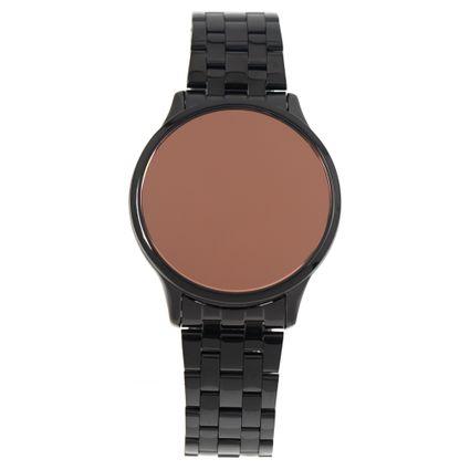Relógio Digital Touch Feminino Chilli Beans Preto RE.MT.1071-0101