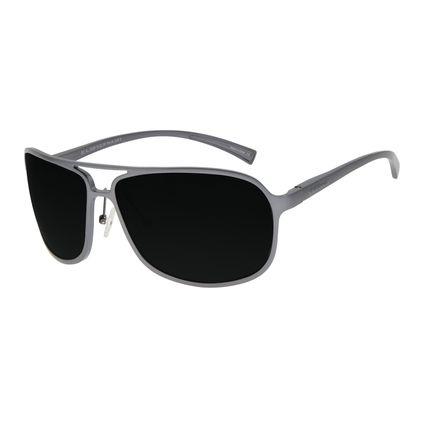 Óculos de Sol Masculino Chilli Beans Sport Quadrado Ônix Polarizado OC.AL.0248-0122