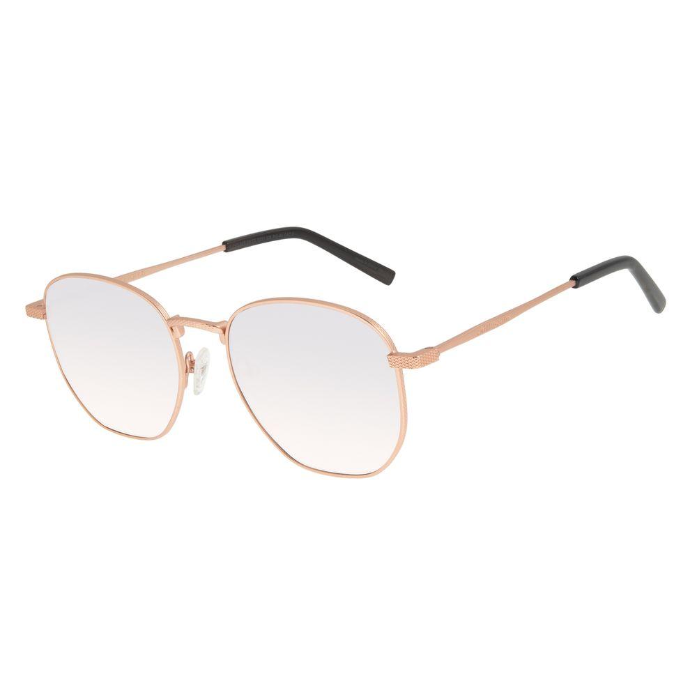 Óculos de Sol Feminino Chilli Beans Dourado OC.MT.2923-3221