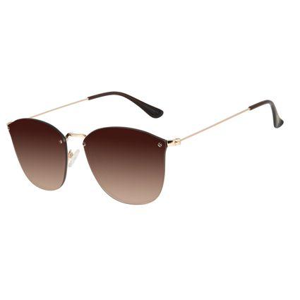 Óculos de Sol Unissex Chilli Beans Degradê OC.MT.2900-2095