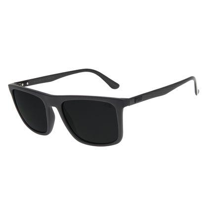 Óculos de Sol Masculino Chilli Beans Bossa Nova Polarizado Fosco OC.CL.3083-0131