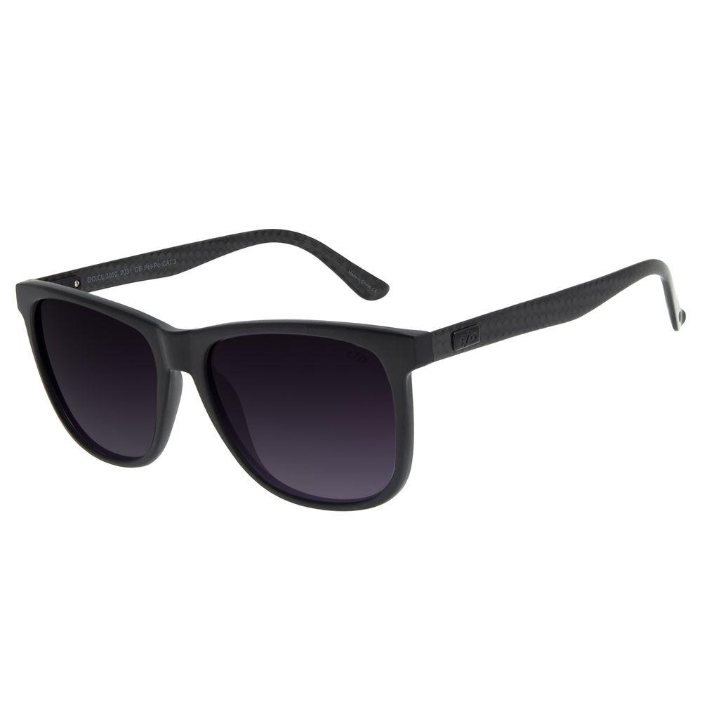 Óculos de Sol Masculino Chilli Beans Bossa Nova Polarizado Degradê OC.CL.3092-2031