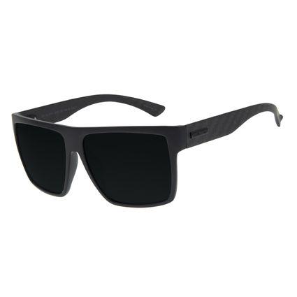 Óculos de Sol Masculino Chilli Beans Bossa Nova Fosco Polarizado OC.CL.3111-0131
