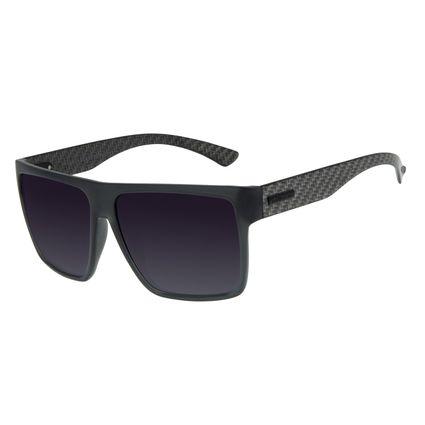 Óculos de Sol Masculino Chilli Beans Bossa Nova Preto Polarizado OC.CL.3111-2001