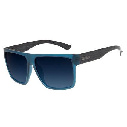 Óculos de Sol Masculino Chilli Beans Bossa Nova Azul Escuro Polarizado OC.CL.3111-8390